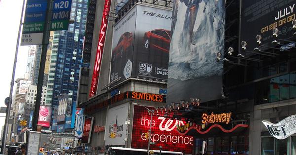 ニューヨークにて ( 2 ) 、、、ISAKOのひとりごと