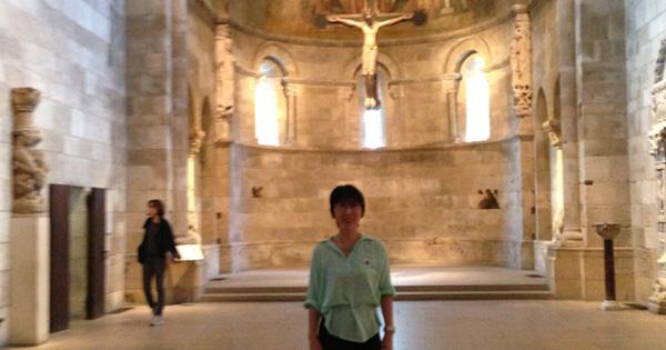 ニューヨークにて(12)、、、ISAKOのひとりごと