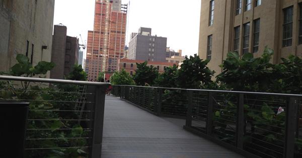 ニューヨークにて(14)、、、ISAKOのひとりごと