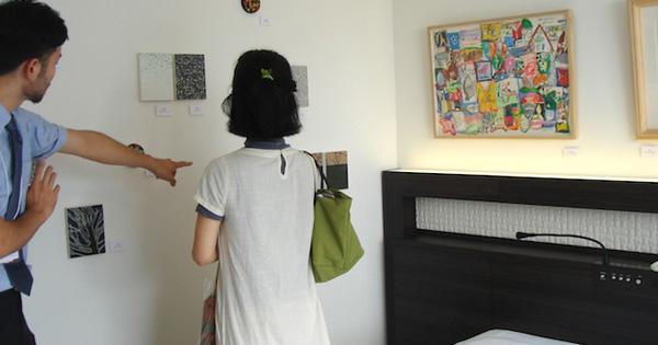 ART OSAKA 2014に行ってきました、、、ISAKOのひとりごと