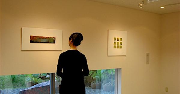 【ガラス作家ISAKOの制作日記】『女性を歩くアートギャラリーにしたい!』