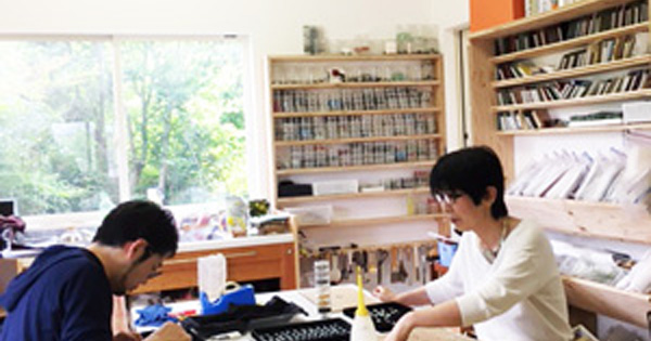 【ガラス作家ISAKOの制作日記】ステージアップを目指して!
