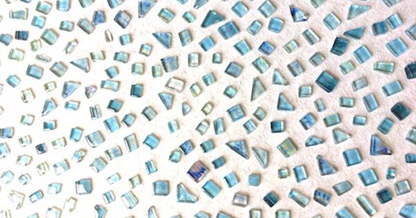 【ガラス作家ISAKOの制作日記】「幸せアクセサリー」