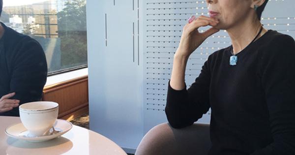 【ガラス作家ISAKOの制作日記】コムデシオらしさとは、、、。