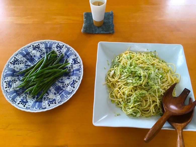 ISAKOのひとりごと、、、身体は食べ物でできている!