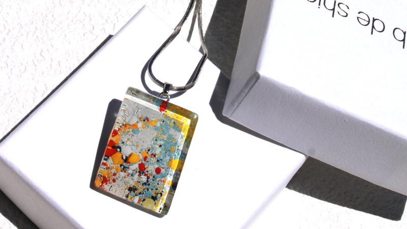 NEW「ISAKO&伊勢志摩シリーズペンダント」オンラインショップにアップしました!