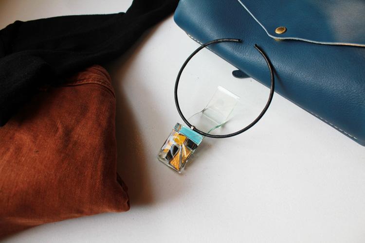 ISAKOのアートを巡る旅【第3話: ファッションを考えるのも旅の楽しみ】
