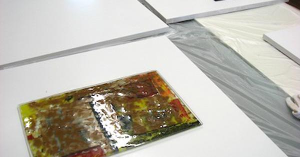 パラミタミュージアムでの作品展まであと2週間、、、ISAKOのひとりごと