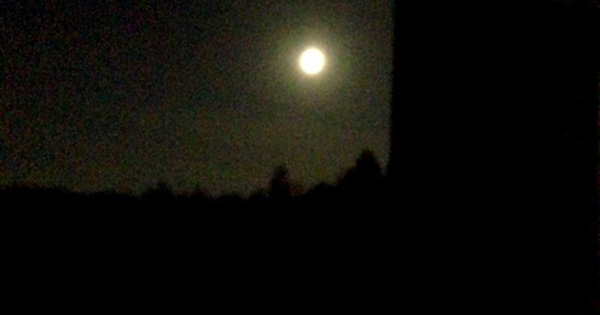 今夜は、満月、、、ISAKOのひとりごと