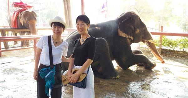 大人になってもワクワクしたい!タイ・バンコクへの旅①
