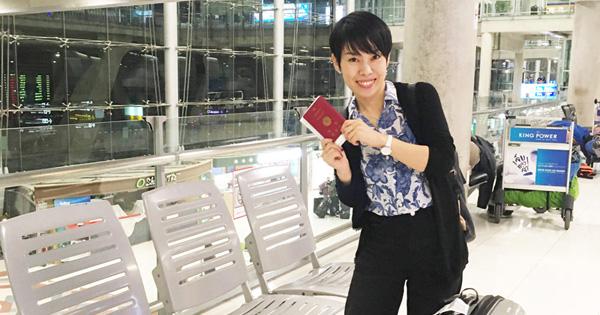大人になってもワクワクしたい!タイ・バンコクへの旅②ピンチ!パスポートの残存期間が足らない!