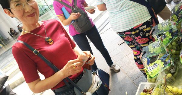 大人になってもワクワクしたい!タイ・バンコクへの旅⑤タイ式マッサージに挑戦!