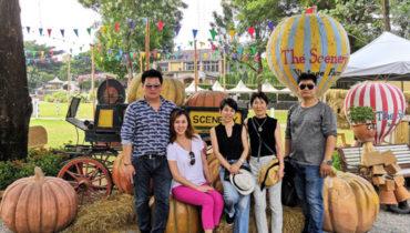 大人になってもワクワクしたい!タイ・バンコクへの旅⑦タイ人おすすめの観光スポット?