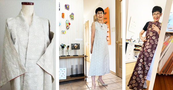 私がずーと考えていた着物のこと、50代 60代女性の着物への思いとは、、、。