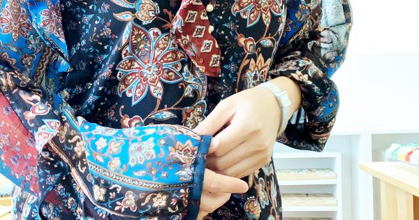 40代からのおしゃれ。派手な柄の洋服を買ってしまったら、どうする?